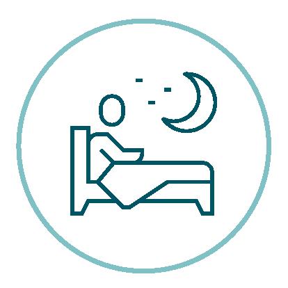 Schlafstörungen Hypnose